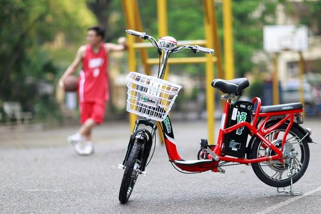 Hướng dẫn sử dụng ắc quy xe đạp điện đúng cách