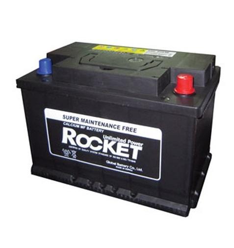 Ắc quy Rocket 90Ah DIN 59042