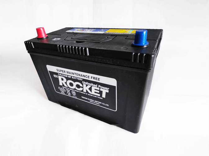 Ắc quy Rocket 50D20R