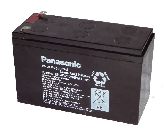 Ắc quy Panasonic S65D26R